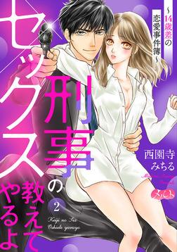 刑事のセックス教えてやるよ~14歳差の恋愛事件簿~(2)-電子書籍