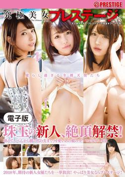 究極美女プレステージVol18-電子書籍