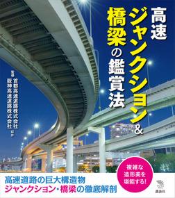 高速ジャンクション&橋梁の鑑賞法-電子書籍