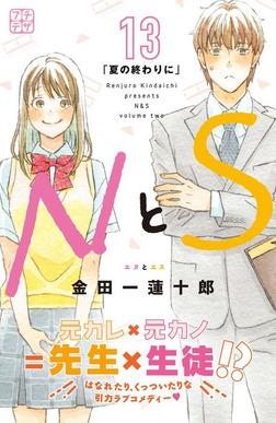 NとS プチデザ(13)-電子書籍