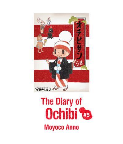 The Diary of Ochibi-san vol.5