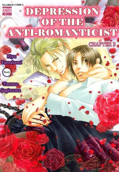 Depression of the Anti-romanticist, Chapter 3