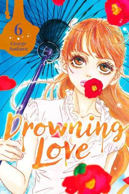 Drowning Love Volume 6