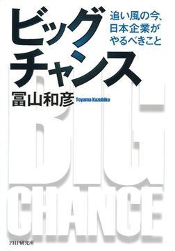 ビッグチャンス 追い風の今、日本企業がやるべきこと-電子書籍