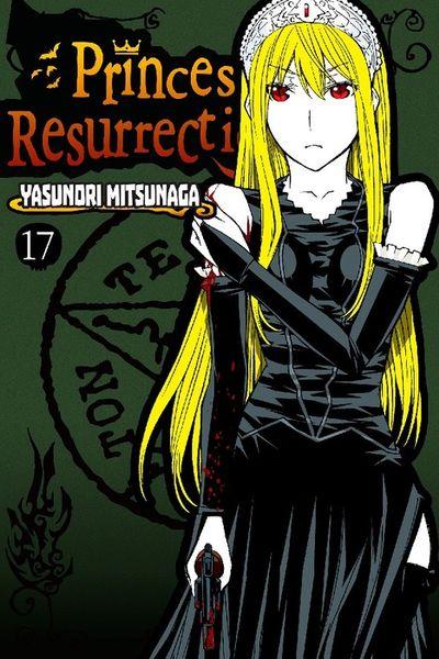 Princess Resurrection Volume 17