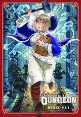 Delicious in Dungeon, Vol. 5