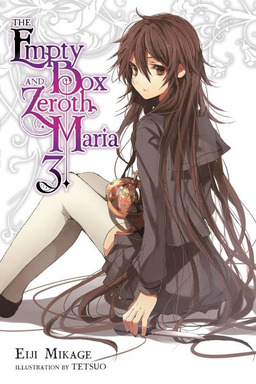 The Empty Box and Zeroth Maria, Vol. 3