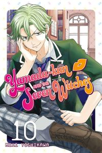 Yamada-kun and the Seven Witches 10