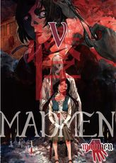 MADMEN Chapter 5