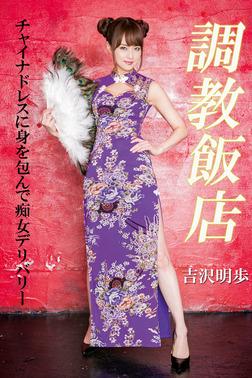 調教飯店 / 吉沢明歩-電子書籍