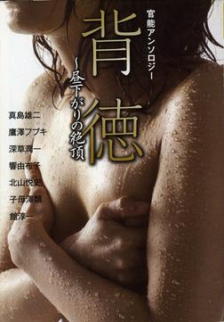 背徳~昼下がりの絶頂-電子書籍