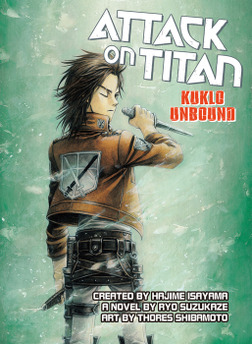 Attack on Titan: Kuklo Unbound-電子書籍