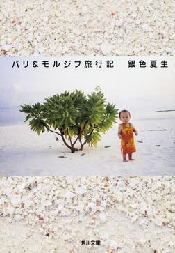 バリ&モルジブ旅行記-電子書籍