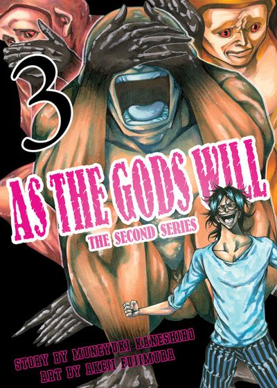 As the Gods Will The Second Series 3