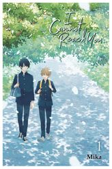 I Will Not Reach You., Vol. 1