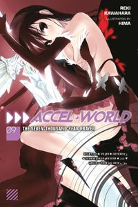 Accel World, Vol. 9
