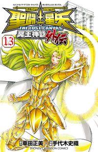 聖闘士星矢 THE LOST CANVAS 冥王神話外伝 13