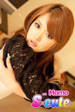 【S-cute】Momo #2-電子書籍