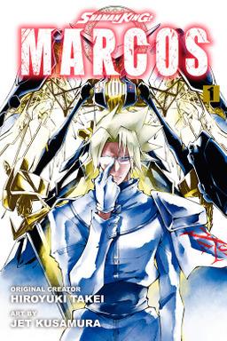 Shaman King: Marcos 1