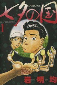 七夕の国(1)