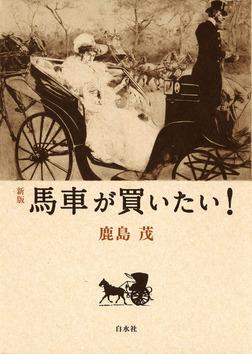 [新版] 馬車が買いたい!-電子書籍