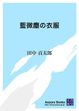 藍微塵の衣服-電子書籍