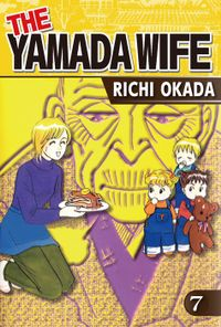 THE YAMADA WIFE, Volume 7
