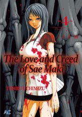 The Love and Creed of Sae Maki, Volume 4