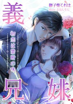義兄妹 ~初恋は禁断の味~-電子書籍