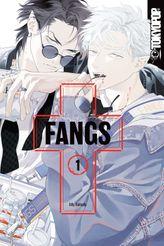 FANGS, Volume 1
