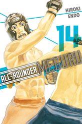 All-Rounder Meguru 14