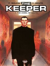 The Keeper - Volume 1 - The Angel of Malta