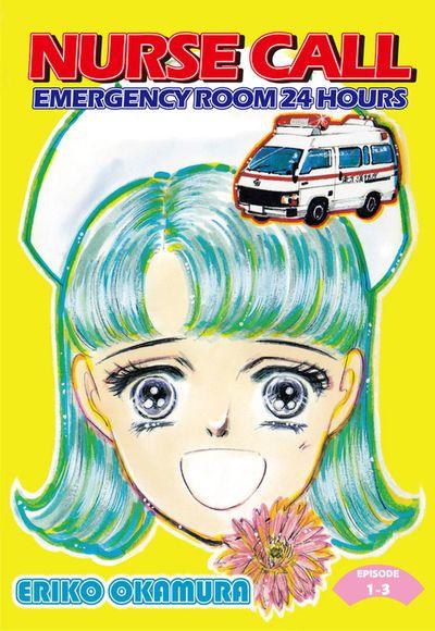 NURSE CALL EMERGENCY ROOM 24 HOURS, Episode 1-3