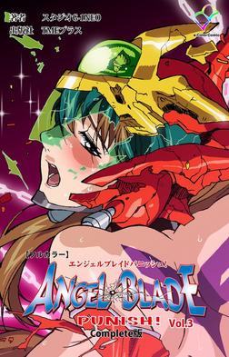 エンジェルブレイドパニッシュ! Vol.3 Complete版【フルカラー】-電子書籍