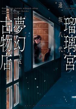 瑠璃宮夢幻古物店 : 5-電子書籍