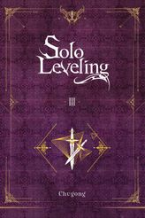 Solo Leveling, Vol. 3