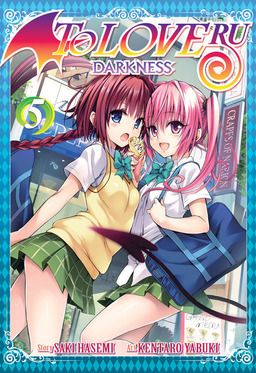 To Love Ru Darkness Vol. 5