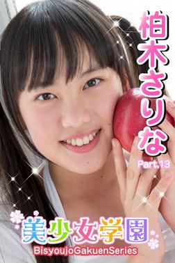 美少女学園 柏木さりな Part.13-電子書籍