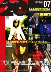 MAGNETICA 20miles archives 7