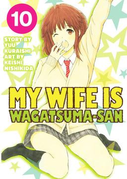 My Wife is Wagatsuma-san 10