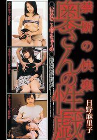 禁断の快楽 奥さんの性戯 いけないこと考えちゃうの 日野麻里子