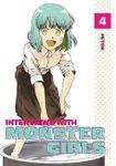 Interviews with Monster Girls Volume 4