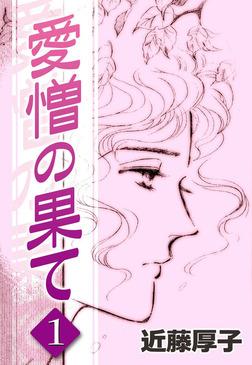 愛憎の果て (1)-電子書籍