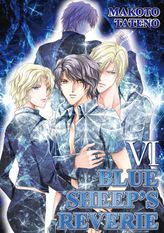 BLUE SHEEP'S REVERIE (Yaoi Manga), Volume 6