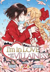 I'm in Love with the Villainess Vol. 2