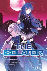 The Isolator, Vol. 2
