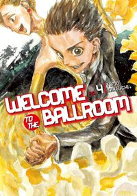 Welcome to the Ballroom Volume 4