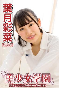 美少女学園 葉月彩菜 Part.45-電子書籍