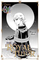 The Royal Tutor, Chapter 84