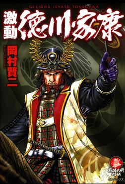 激動 徳川家康-電子書籍